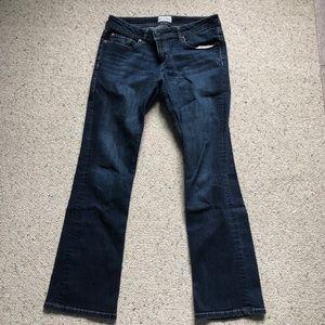 Aeropostale Chelsea Bootcut 11/12 Jeans